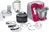 Robot de cocina Bosch MUM58420 Roja