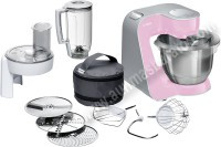 Robot de cocina Bosch MUM58K20 Rosa