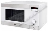 Microondas con grill Teka MWE 230 G Blanco