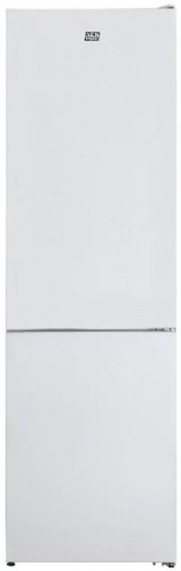 Frigorifico combinado NEWPOL NWC186EE No Frost Blanco 189cm A