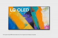 TV OLED 65  LG TV OLED OLED65GX6LA AI 4K UHD