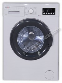 Lavadora Rommer OLIMPICA1136 6Kg 1000rpm Blanca A