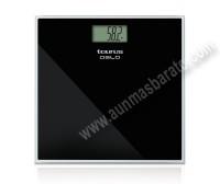Bascula de bano Taurus OSLO Electronica 150Kg Negra
