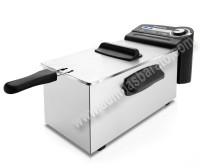 Freidora Taurus Professional 4 Inox 2200W