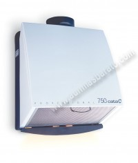 Extractor cocina Cata PROFESSIONAL 750 L Blanco 35cm