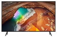 TV QLED 49  Samsung QE49Q60RATXXC 4K Ultra HD SmartTv Wifi