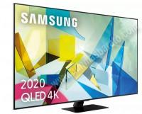 TV LED 49  Samsung QE49Q80T4K UHD