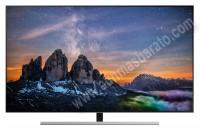 TV QLED 55  Samsung QE55Q80RATXXC 4K Ultra HD SmartTv Wifi