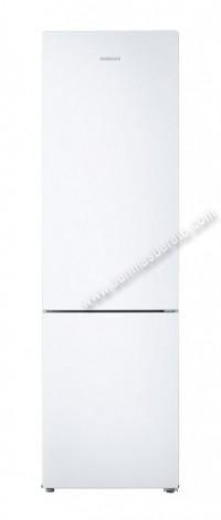 Frigorifico combi Samsung RB37J500MWWEF NoFrost Blanco 201cm