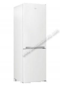 Frigorifico combi BekoA�RCNE366K40WN Blanco NeoFrost 185.2cm E