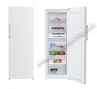 Congelador vertical Beko RFNE290L21W NeoFrost Blanco 172cm A