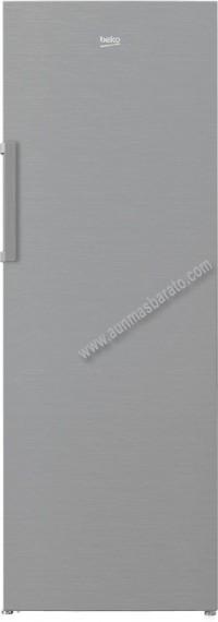 Congelador vertical Beko RFNE290L21XB NeoFrost Inox 172cm A
