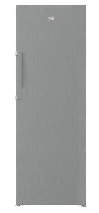 Congelador vertical Beko RFNE290L31XBN NoFrost Inox 172cm