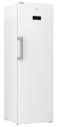 Congelador vertical Beko RFNE312E43WN NoFrost Blanco 185cm