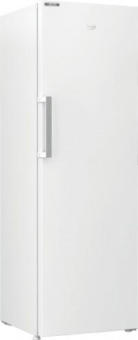 Congelador vertical Beko RFNE312I31WN NoFrost Blanco 185cm A