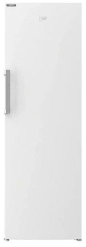 Congelador vertical Beko RFNE312K31WN NoFrost Blanco 185cm