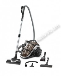 Aspirador sin bolsa Rowenta RO8388EA Negro y gris