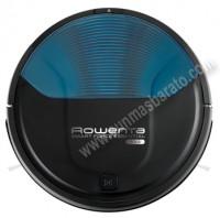 Robot aspirador Rowenta RR6971WH Negro y azul