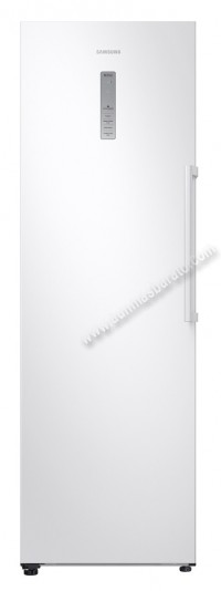 Congelador vertical Samsung RZ32M7135WW NoFrost Blanco 185cm A