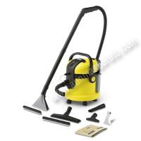 Lava Aspirador Karcher SE4002 pulverizacion y aspiracion