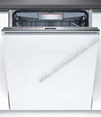 Lavavajillas Integrable Bosch SME68TX26E Inox 14 servicios 60cm A