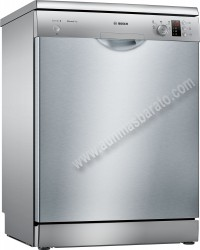 Lavavajillas Bosch SMS25AI05E Inox 12 servicios 60cm E