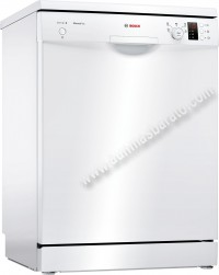 Lavavajillas Bosch SMS25AW05E Blanco 12 servicios 60cm E