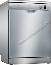 Lavavajillas Bosch SMS25FI07E Inox 14 servicios 60cm A