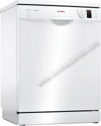 Lavavajillas Bosch SMS25FW07E Blanco 14 servicios 60cm A