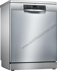 Lavavajillas Bosch SMS46JI19E Inox 13 servicios 60cm A