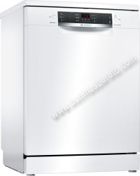 Lavavajillas Bosch SMS46JW08E Blanco 13 servicios 60cm A