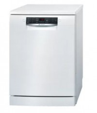 Lavavajillas Bosch SMS46LW00E Blanco 13 servicios 60cm A