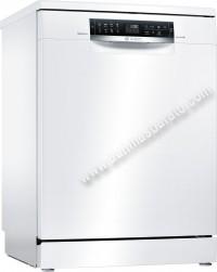 Lavavajillas Bosch SMS68IW07E Blanco 13 servicios 60cm A