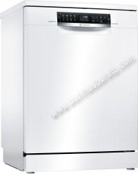 Lavavajillas Bosch SMS68TW03E Blanco 14 servicios 60cm A