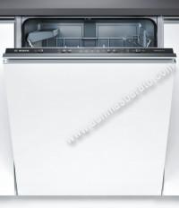 Lavavajillas Integrable Bosch SMV25DX04E 13 servicios 60cm A
