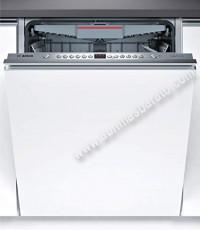 Lavavajillas Integrable Bosch SMV46NX03E Inox 14 servicios 60cm A