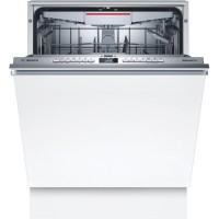 Lavavajillas Integrable Bosch SMV4HCX48E 14 servicios