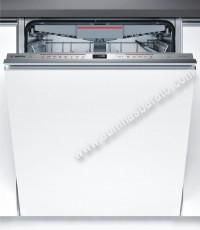 Lavavajillas Integrable Bosch SMV68MX03E 14 servicios 60cm A