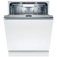 Lavavajillas Integrable Bosch SMV8YCX01E 14 servicios
