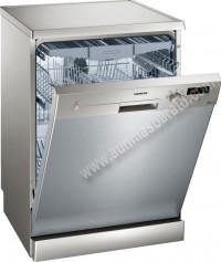 Lavavajillas Siemens SN215I02FE Inox 14 servicios 60cm A