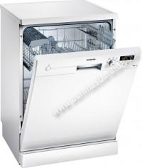 Lavavajillas Siemens SN215W01DE Blanco 13 servicios 60cm A