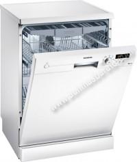 Lavavajillas Siemens SN215W02FE Blanco 14 servicios 60cm A