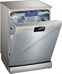 Lavavajillas Siemens SN236I17NE Inox 14 servicios 60cm A