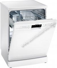 Lavavajillas Siemens SN236W17IE Blanco 13 servicios 60cm A