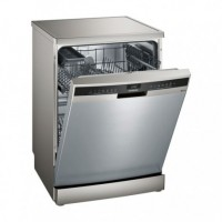 Lavavajillas Siemens SN23HI60AE Inox 13 servicios 60cm D