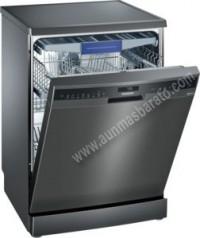 Lavavajillas Siemens SN258B00NE Black inox 14 servicios 60cm A