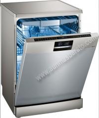 Lavavajillas Siemens SN278I36UE Inox 13 servicios 60cm A