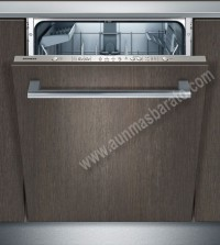 Lavavajillas Integrable Siemens SN615X04DE 13 servicios 60cm A
