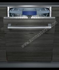 Lavavajillas Integrable Siemens SN636X18ME 14 servicios A