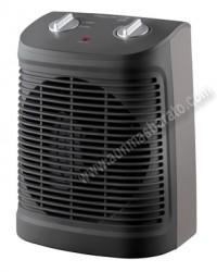 Calefactor compacto Rowenta SO2320F2 Negro 2000W